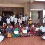 குடியிருப்புப் பகுதியில் டாஸ்மாக்: பெண்கள் எதிர்ப்பு!