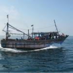 ராமேஸ்வரம் மீனவர்கள் மீது இலங்கை கடற்படை தாக்குதல்!