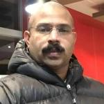 ஆஸ்திரேலியாவில், இந்தியர் மீது இனவெறித் தாக்குதல்!