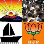 ஆர்.கே நகர் ரிசல்ட் - அன்றே சொல்லியிருக்கிறது தமிழ் சினிமா!