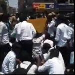 விவசாயிகளுக்காகக் களமிறங்கிய மாணவர்கள்