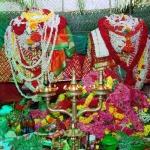 தூக்க நேர்ச்சை குழந்தைகளைக் காக்கும் கொல்லங்கோடு ஸ்ரீபத்ரகாளி அம்மன்!