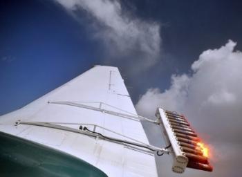 நாம சொன்னதும் மழையை வரவைக்கும் மேக விதை தொழில்நுட்பம்..! #CloudSeeding
