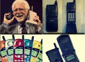 90களில் ஹிட் ஆன பாடல்கள் தெரியும்.. மொபைல்கள் தெரியுமா? #MobileMania