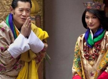 மீத்தேனும் கிடையாது அணு உலையும் கிடையாது... அற்புத நாடு பூட்டான்! #Bhutan
