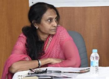 6 ஆண்டுகளில் 8 அமைச்சர்கள்! ஜெயலலிதா நேச ஐ.ஏ.எஸ்-ஸின் சர்ச்சைக் கதை  #VikatanExclusive