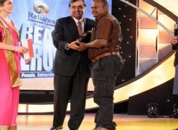 முன்னாள் ரவுடியிலிருந்து மாறி.. சச்சின் பாராட்டும் அளவு வளர்ந்த ஆட்டோ ராஜா யார்? #Inspirational