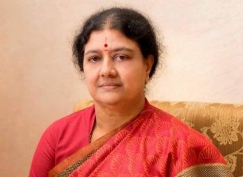 'இரட்டை இலை' சின்னம்: தேர்தல் ஆணையத்திடம் சசிகலா தரப்பு பதில்