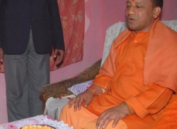 நம்புவீர்களா... உ.பி. முதல்வர் ஆதித்யநாத் மடத்தில் கேஷியர் முதல் கோசாலை வரை இஸ்லாமியர்களே...!