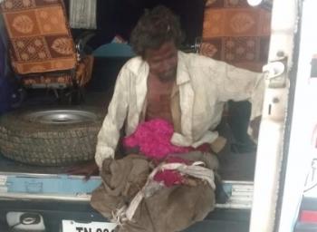 'என்னை கொன்னுடுங்கண்ணே...!' என்று சொன்னவர் இப்போது எப்படி இருக்கிறார்...? #FollowUp