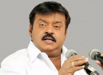தே.மு.தி.க தலைவர் விஜயகாந்த் மருத்துவமனையில் அனுமதி!