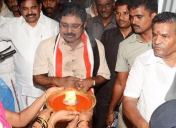 'அவரை பிரசாரத்துக்கு அனுப்ப வேண்டாம்!' அதிரடிகாட்டிய சீனியர் அமைச்சர்#VikatanExclusive