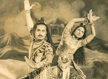 எம்.ஜி.ஆர் ஆடிய 'ருத்ரதாண்டவம்'...நுாற்றாண்டு நாயகன் எம்.ஜி.ஆர் தொடர் அத்தியாயம் - 25