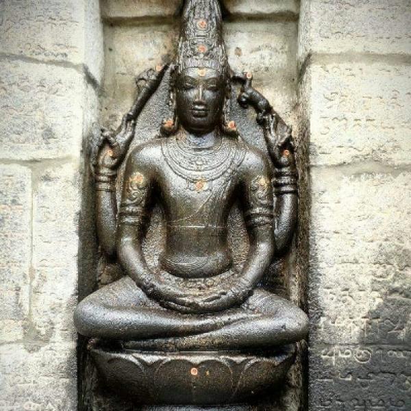ஈஷாவின் ஆதியோகி... ஆகம விதிப்படி சரியா?