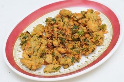 பக்கோடா