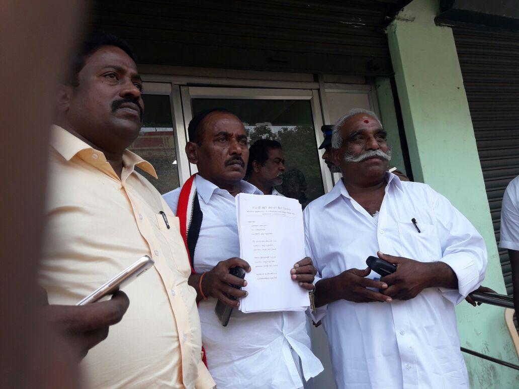 R.K.nagar by-election