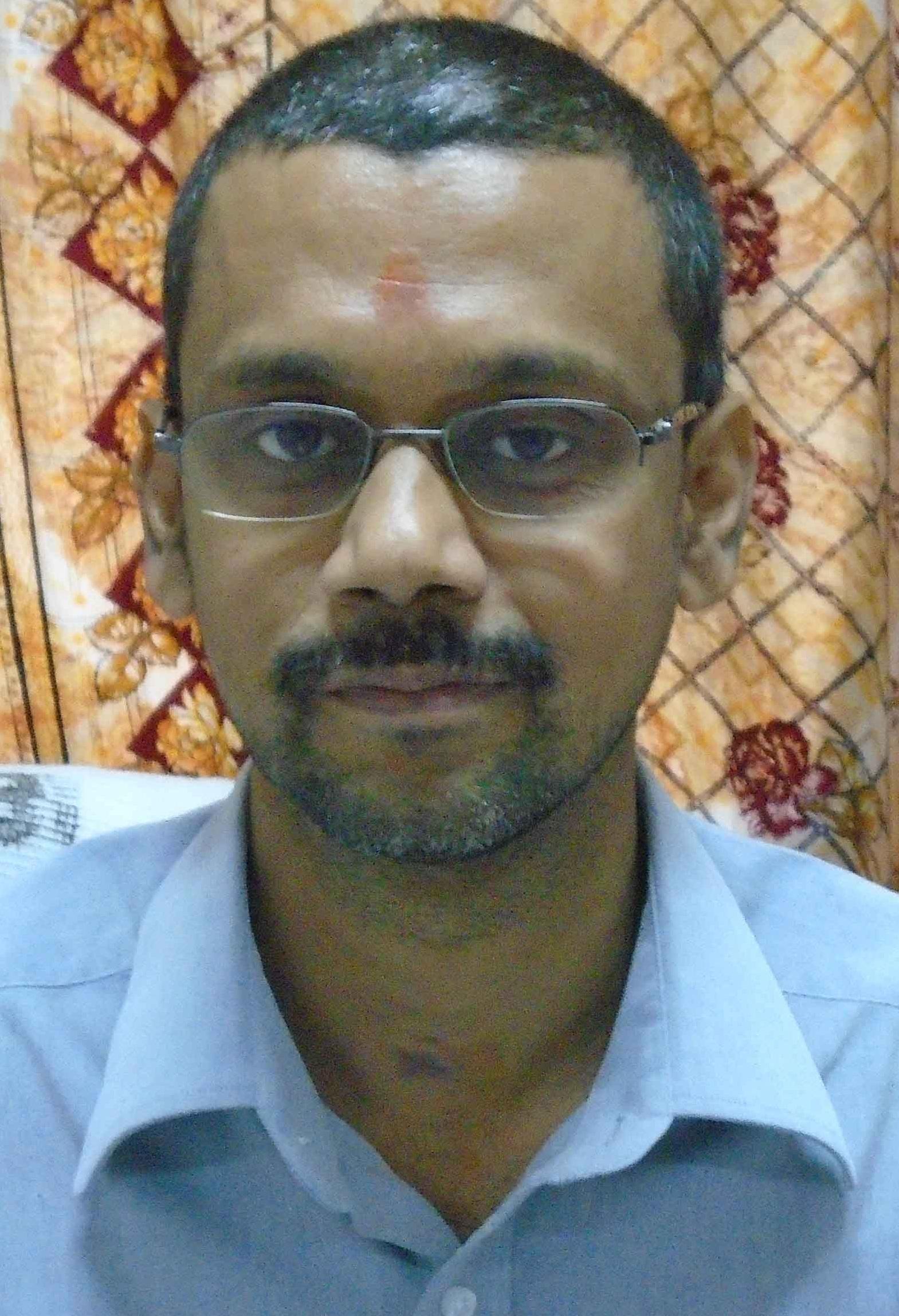டாக்டர் கோபாலகிருஷ்ணன்