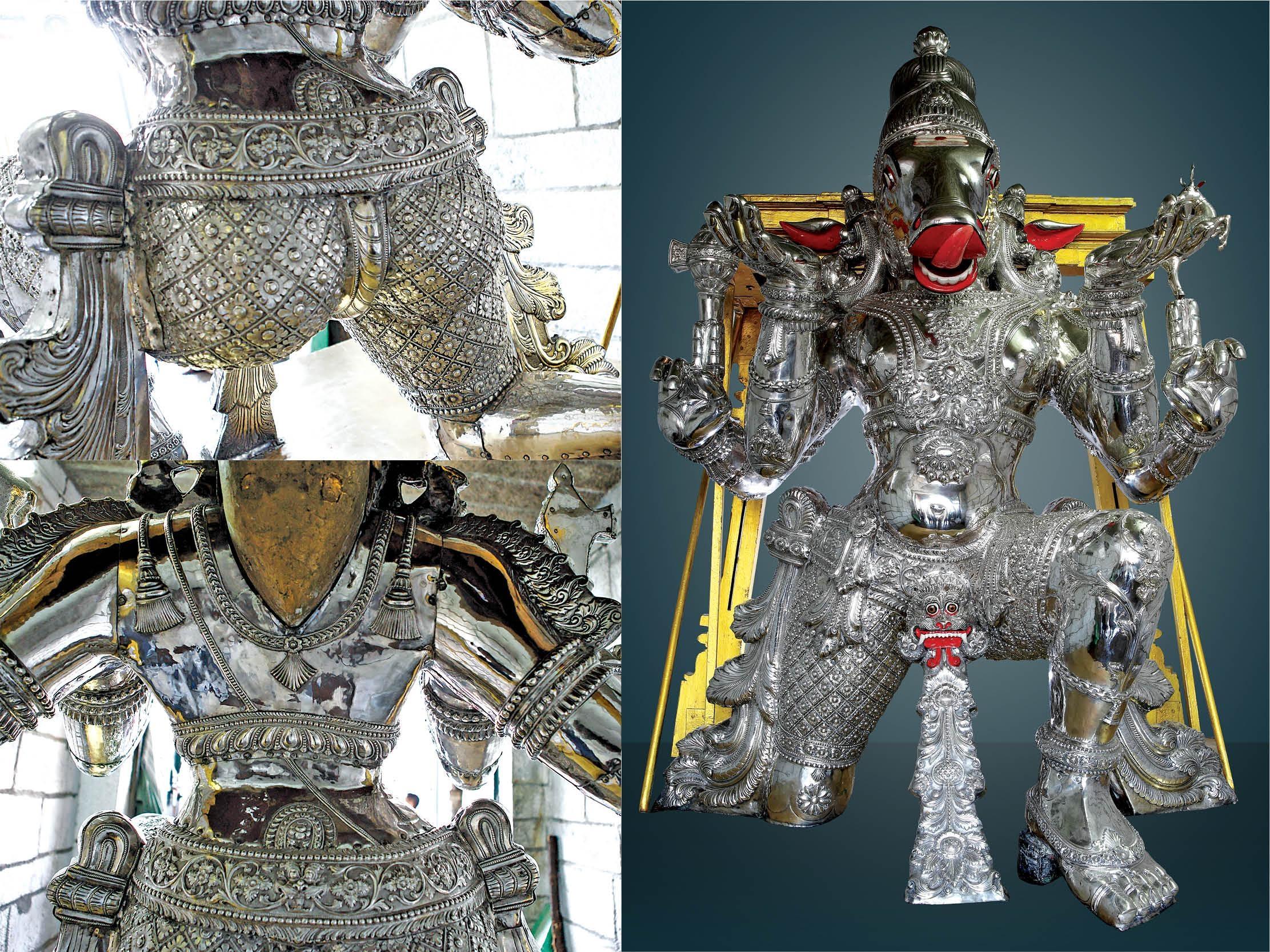 அதிகார நந்தி