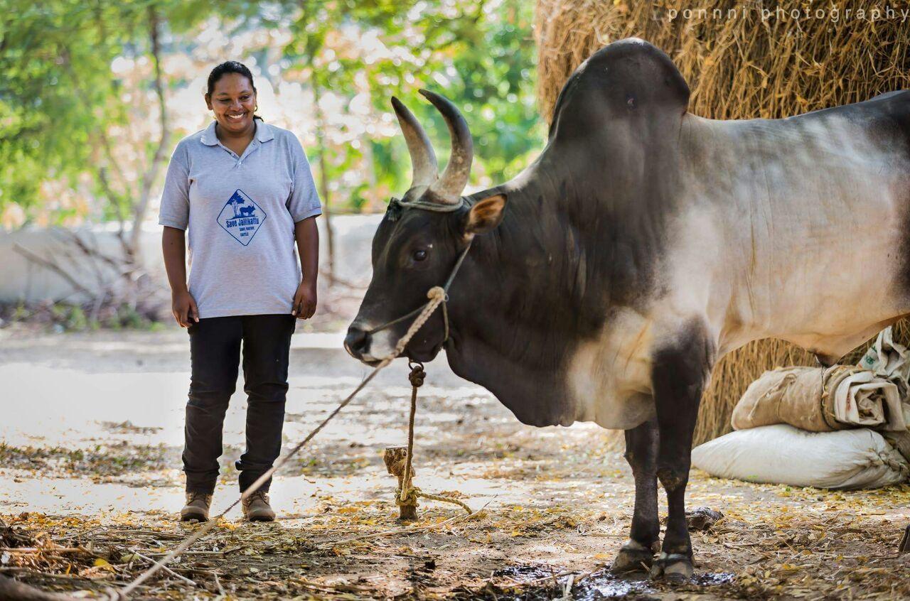 புல்லட் மகேஸ்வரி