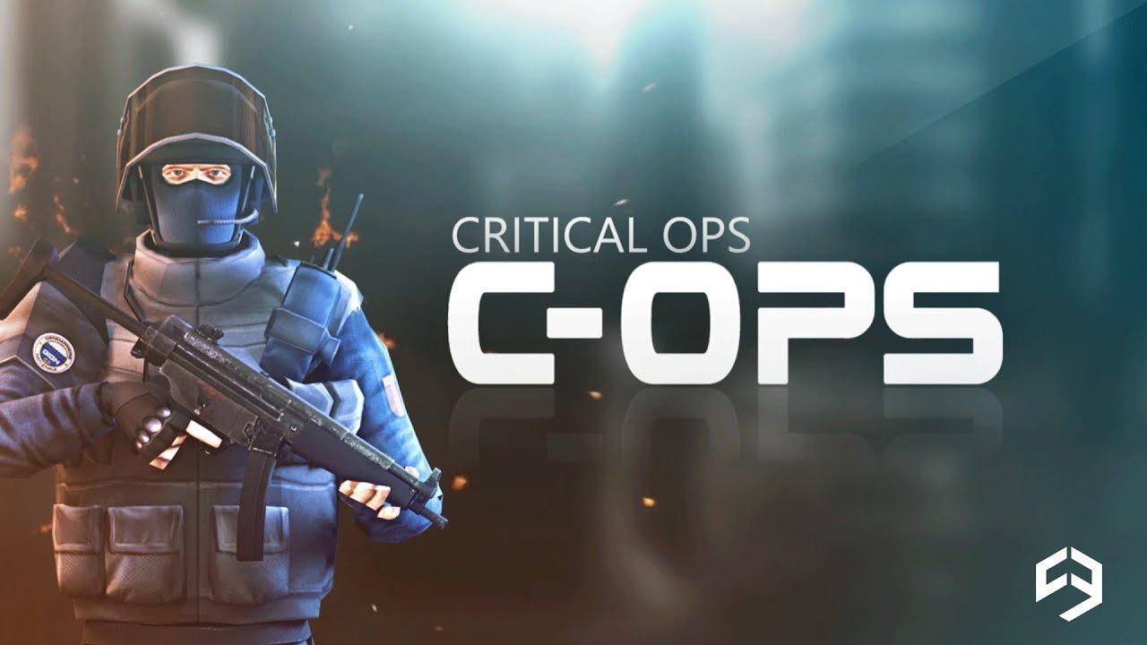 ஃபேஸ்புக் கேம் - Critical Ops