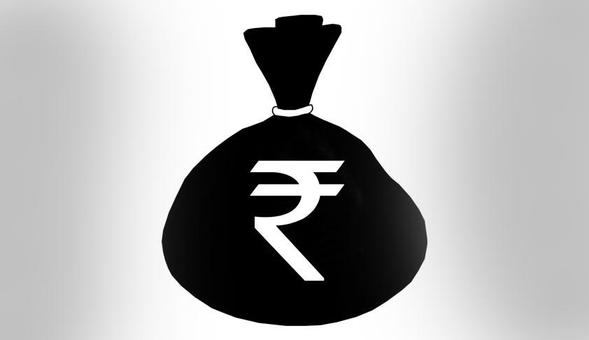 SBI black money