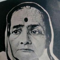 கஸ்தூரிபாய்