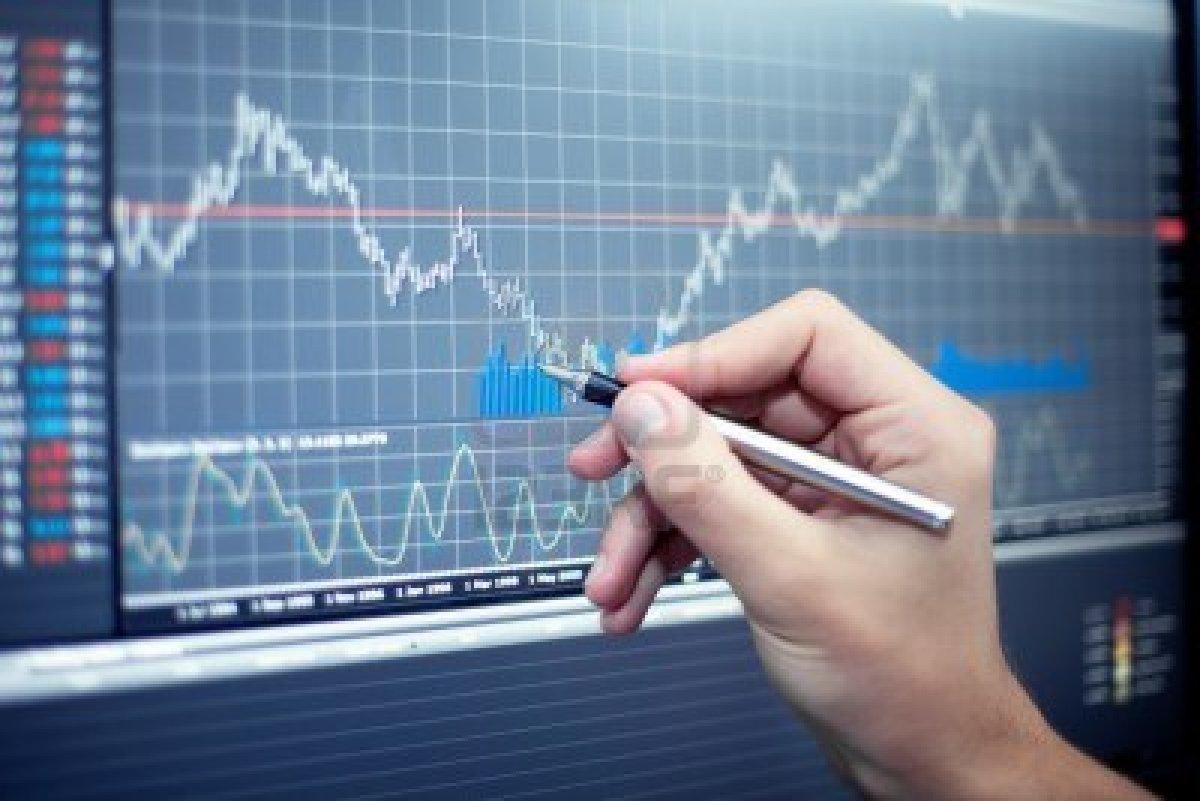 market, stock market