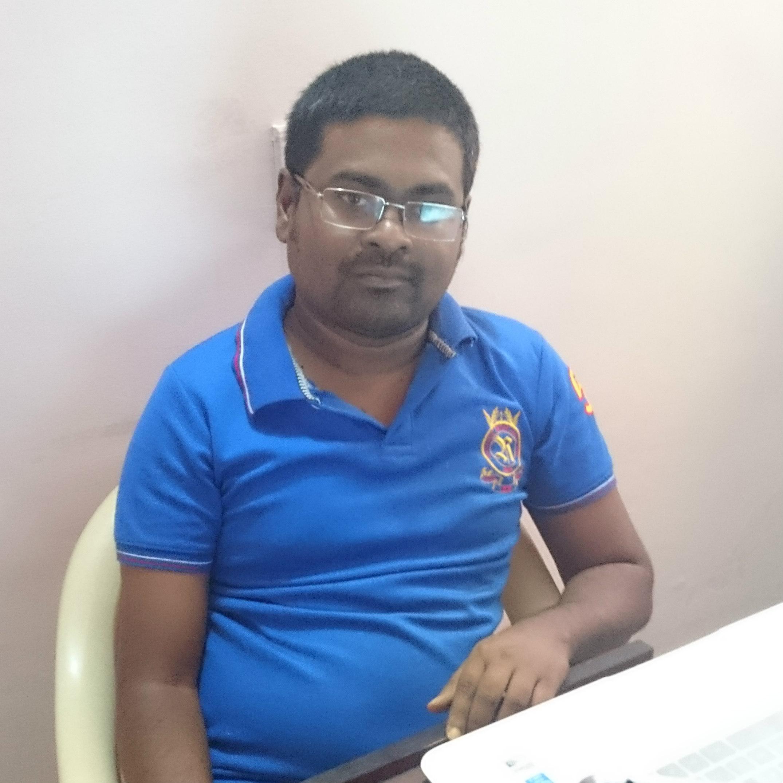சுரேஷ் பாலாஜி