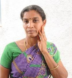 பெண் ஈஸ்வரி