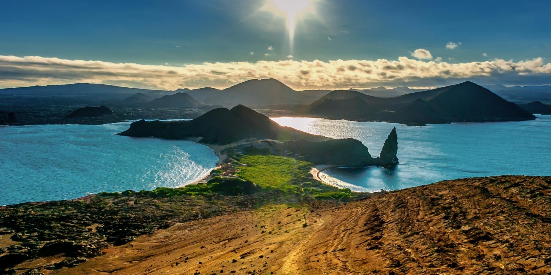 கலாபகஸ் தீவுகள்