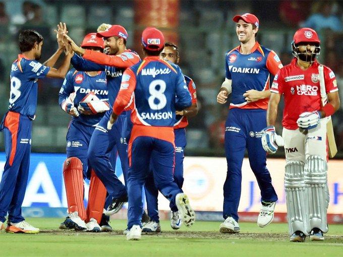 Delhi wins