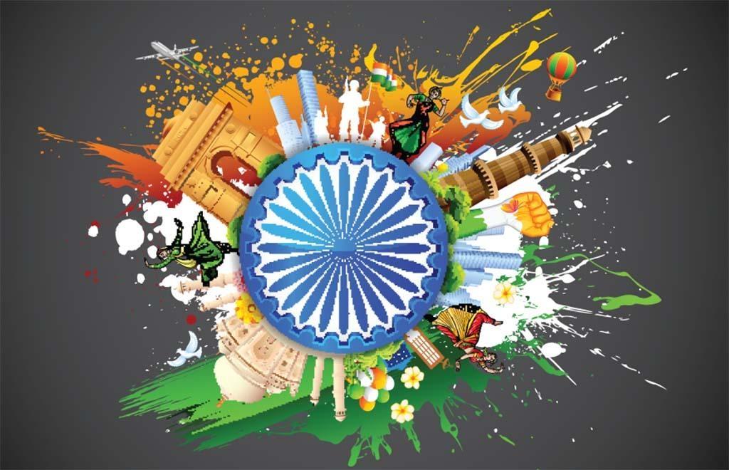 இந்தியா, ஜிடிபி,