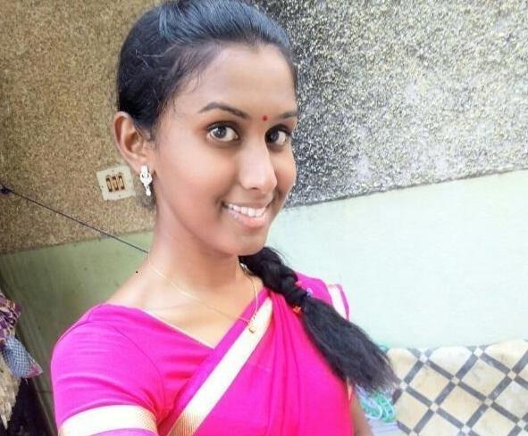 ப்ரித்திகா யாஷினி
