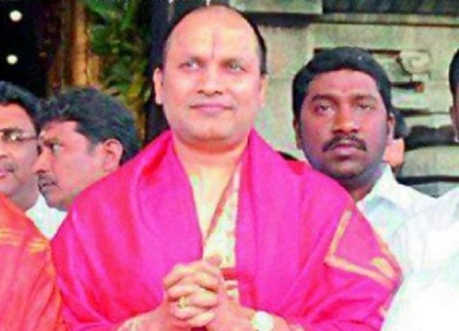 Sekhar Reddy