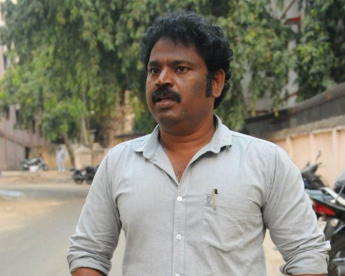 Director gowthaman