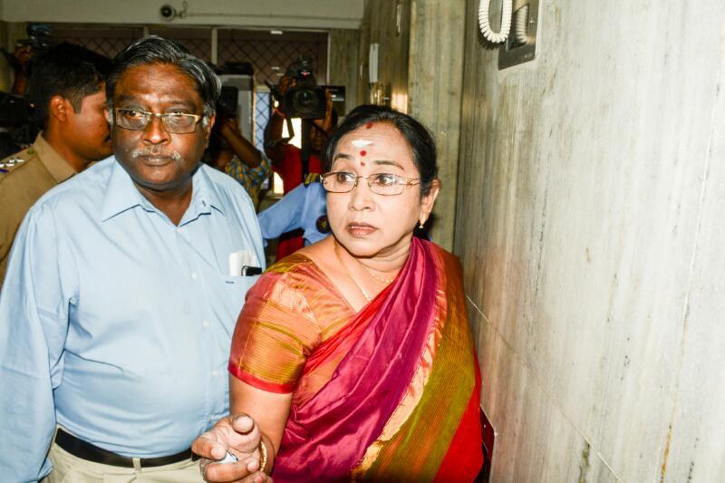 Geetha lakshmi