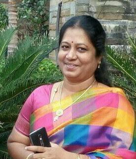 டாக்டர் ராணி சக்கரவர்த்தி