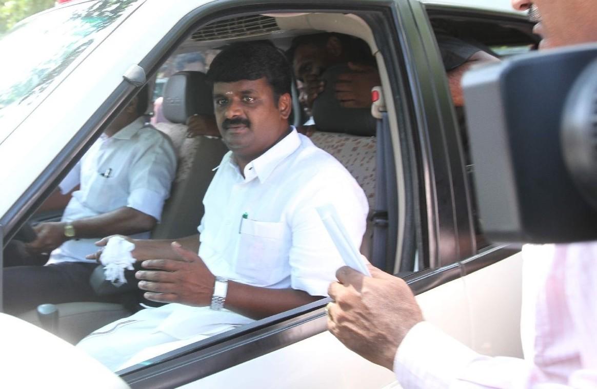 Vijayabaskar