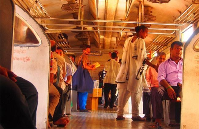Train vendors - MorningMotivation