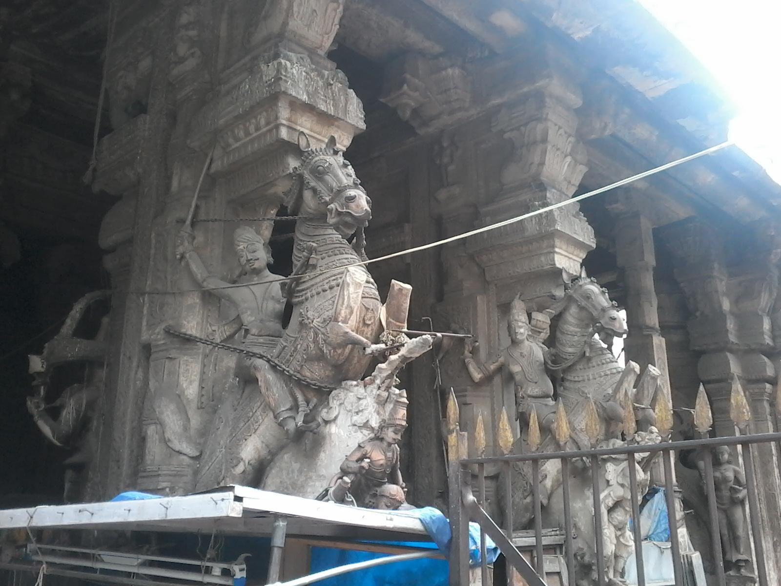 Madurai Puthu Mandabam
