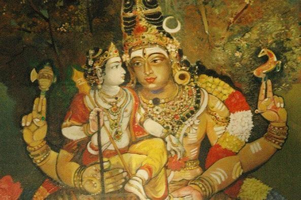 சுவாமி மலை