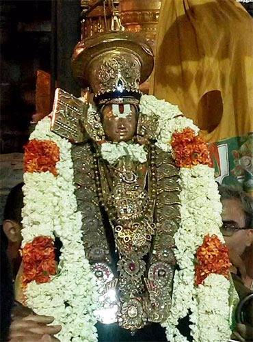 Sri Ramanujar 1000 years