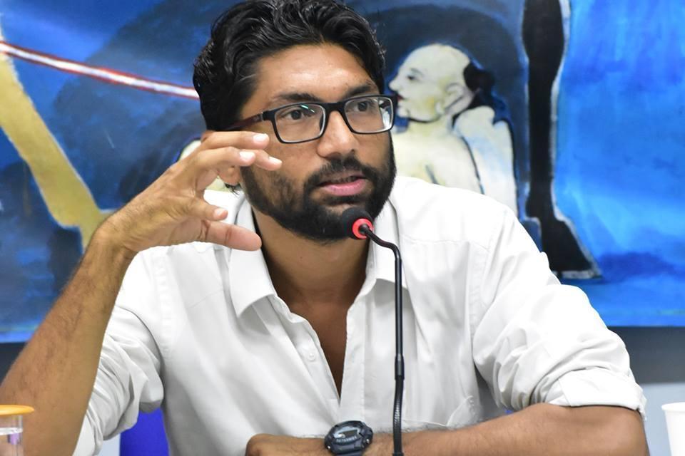 ஜிக்னேஷ் மேவானி : தலித் எழுச்சி