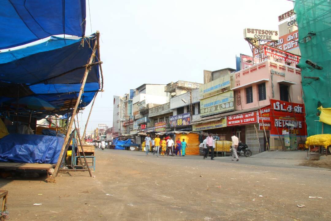 TN Bandh
