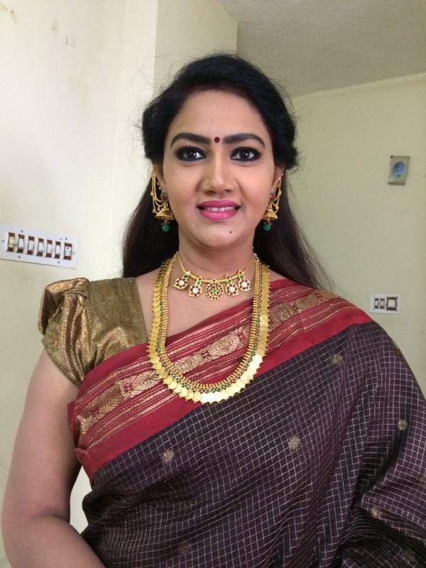 நடிகை ராணி