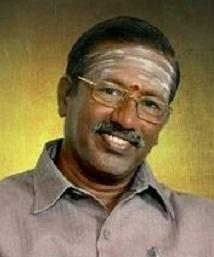 ஜோதிடர் மணிபாரதி