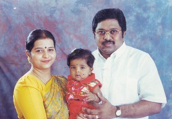 அனுராதா -தினகரன்
