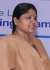 மைதிலி ராஜேந்திரன்