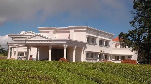 Kodanad Estate
