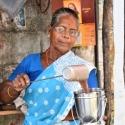 சொந்த நிலம், வீடு இருந்தும் சென்னையில் கூழ் விற்று சம்பாதிக்கும் தாய்!